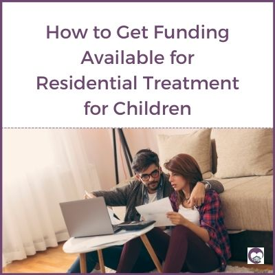 get funding for residential treatment