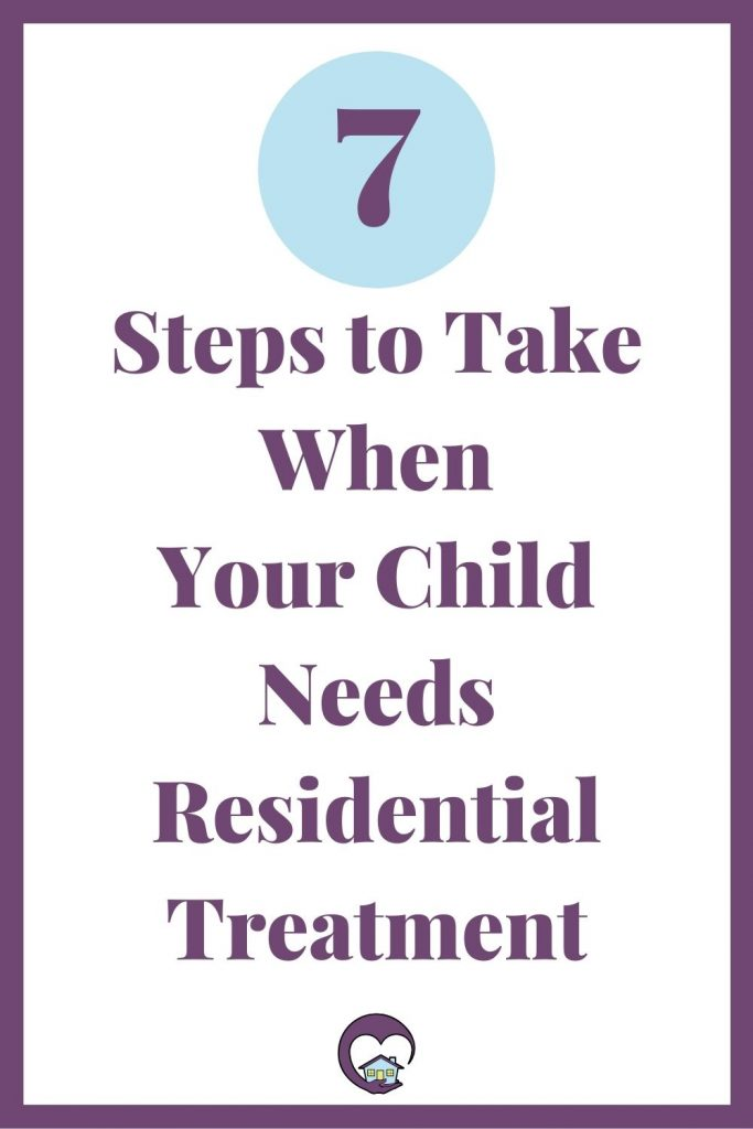 Steps for When Child is Out of Control