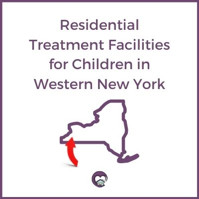 Residential Treatment Programs for Teens in Western New York